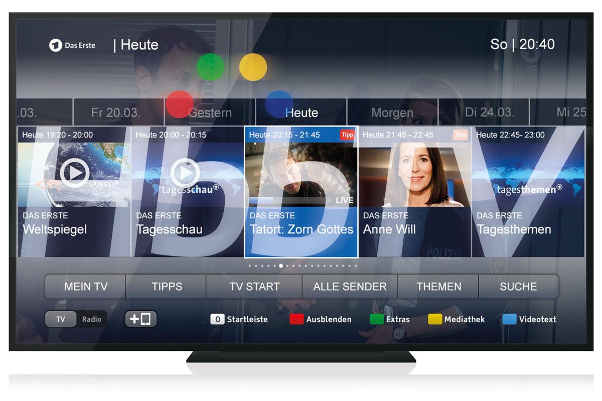 netfront browser hbbtv solutions access europe. Black Bedroom Furniture Sets. Home Design Ideas